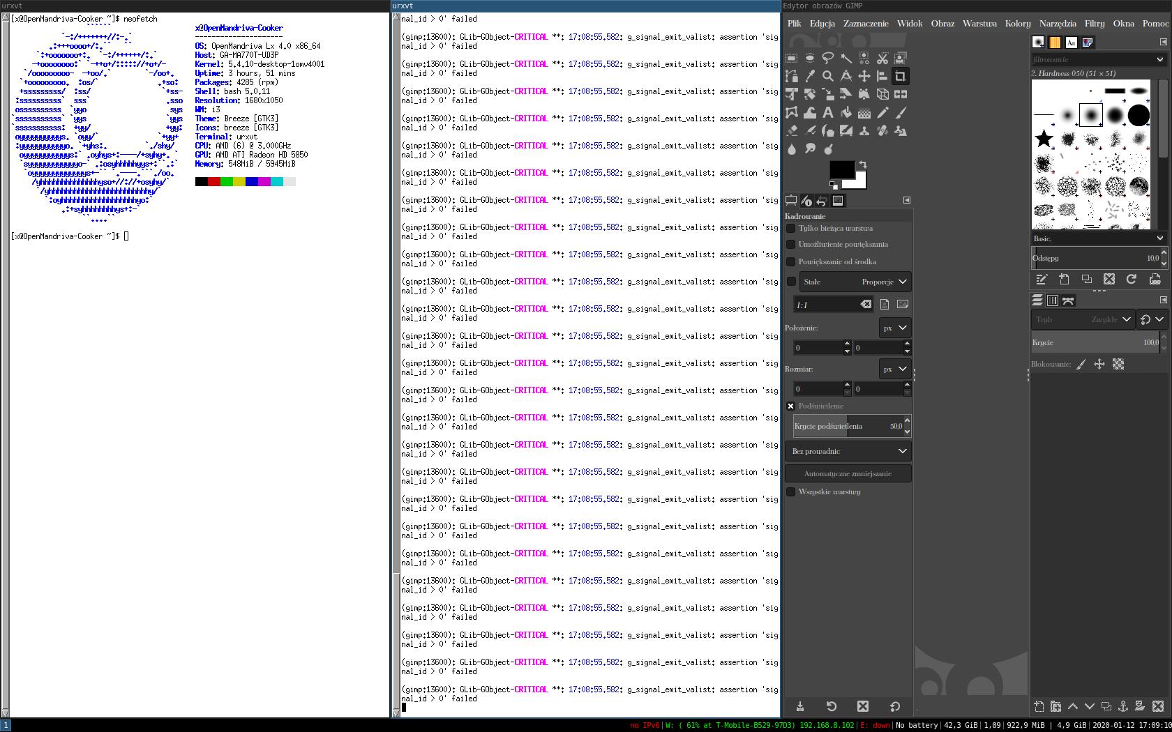 screenshot-i3